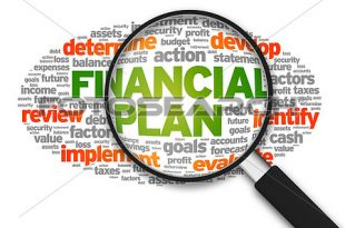ستة طرق لإنعاش وضعك المالي في العام الجديد