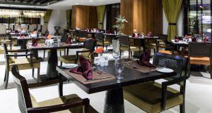في فنادق النارسيس عرض خاص خلال ايام الاسبوع عدا الخميس و الجمعة بخصم 20% على جميع البوفيهات في مطعم ملتقى الشرق والغرب  @narcissushotel