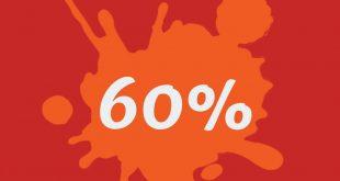 تخفيضات كبرى 60% في جميع معارض ريكرشوز بالسعودية ماعدا معرض #الظهران مول و #السلام مول  @riekershoes_sa