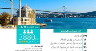 عروض العميقان – للشباب ٣ أفراد الجولات السياحية لـشرم الشيخ دبي اسطنبول بالي@AmikanTravelطالع التفاصيل