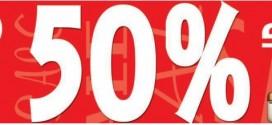 #تخفيضان 50% من توب تاتو