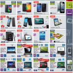 عروض الباحة للتجارة…  شاشات مكيفات غسالات جوالات كمبيوترات
